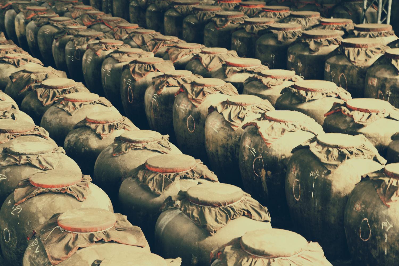 你知道吗?白酒是一个穿越中华历史的文化符号!