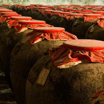 停货与稀缺即将上演,昭示着白酒厂家在为涨价做准备