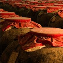 浓香型老原酒-010(产于2010年)