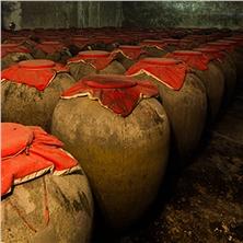 浓香型基酒(产于2008年特级)