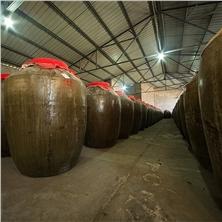 基酒原酒生产厂家